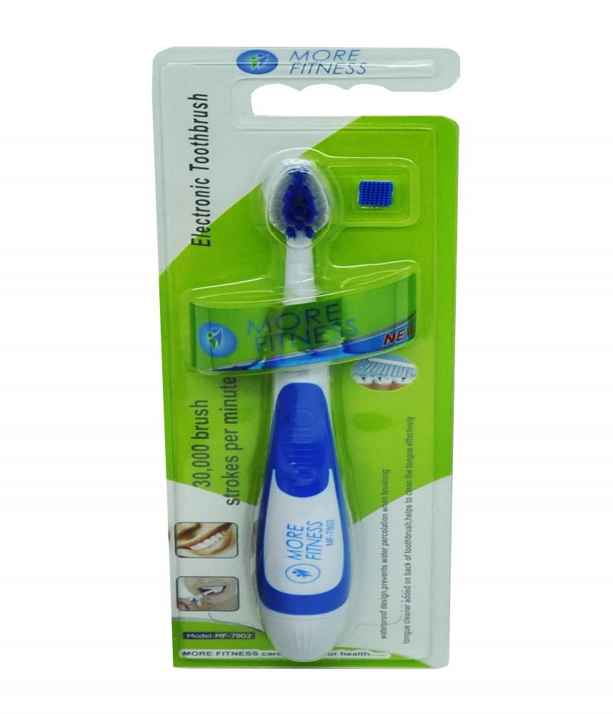 Escova Electrica Dental More Fitness MF-7802