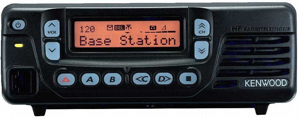 KENWOOD RADIO HF TK-90M