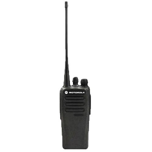 MOTOROLA RADIO DEP-450 VHF