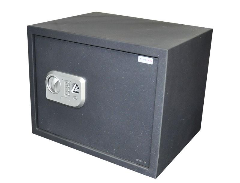 Cofre Titan 38ZQ Biometric