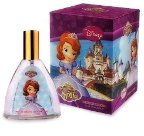 Perfume Princesa Sofia 50 ml