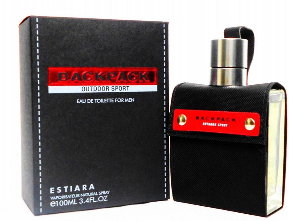 Perfume Estiara Back Pack EDT 100ml