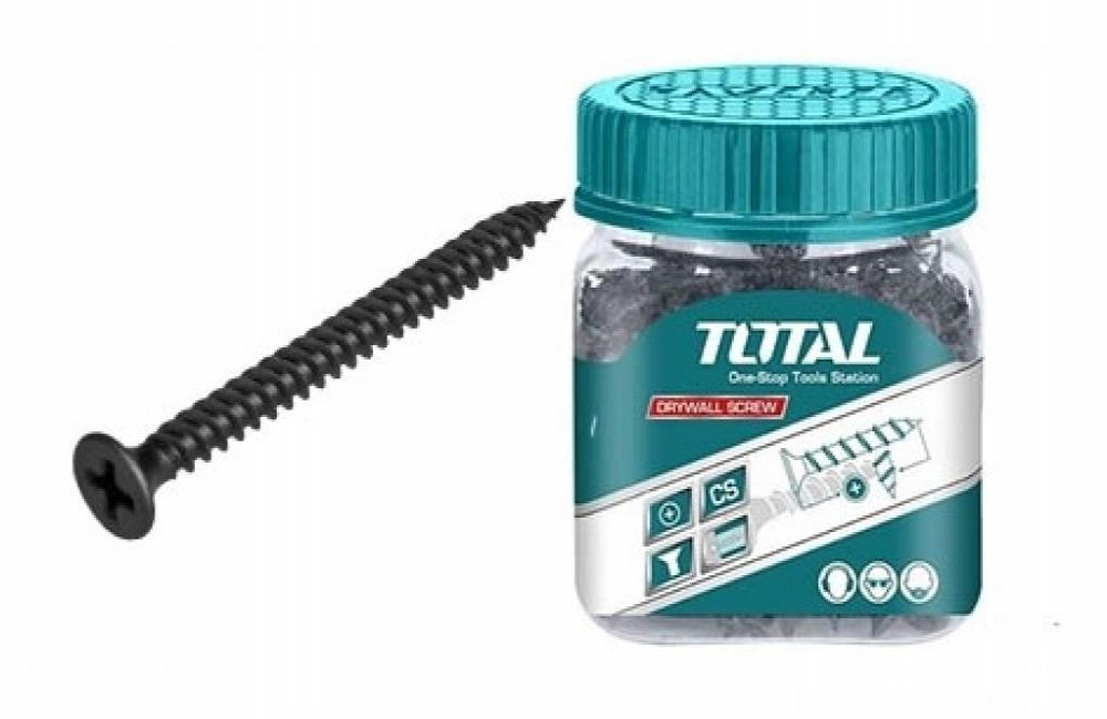 TOTAL PARAFUSO  WJDS4205121 DRYWALL 4.2X51MM