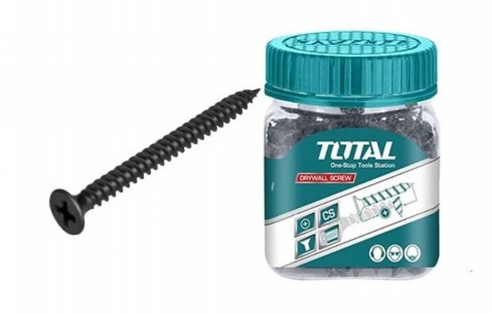 TOTAL PARAFUSO WJDS4206321 DRYWALL 4.2X63MM