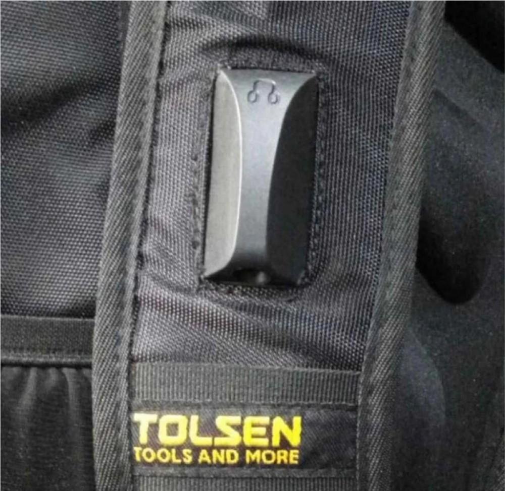 TOLSEN BOLSA FERRAMENTAS 90009