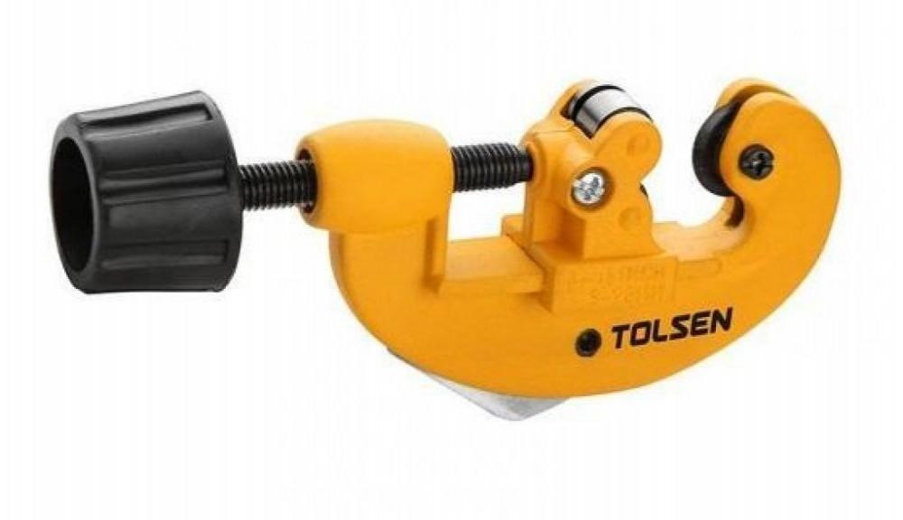 TOLSEN CORTADOR TUBOS 33004 3-28MM