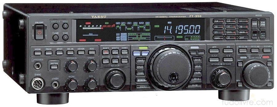 YAESU RADIO HF FT-950