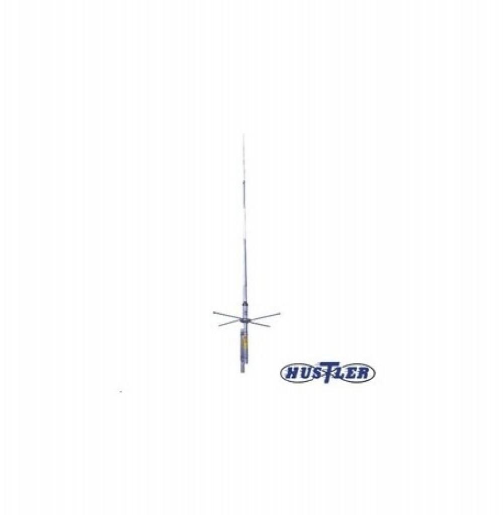 HUSTLER ANTENA BASE UHF G-6