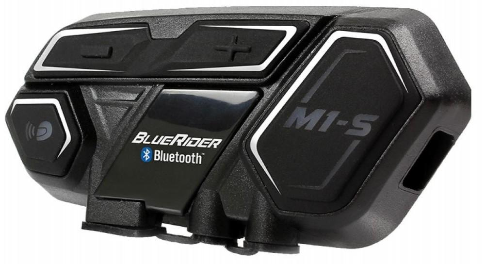 DIMTON INTERCOM MOTOCICLETA BLUE RIDER M1-S