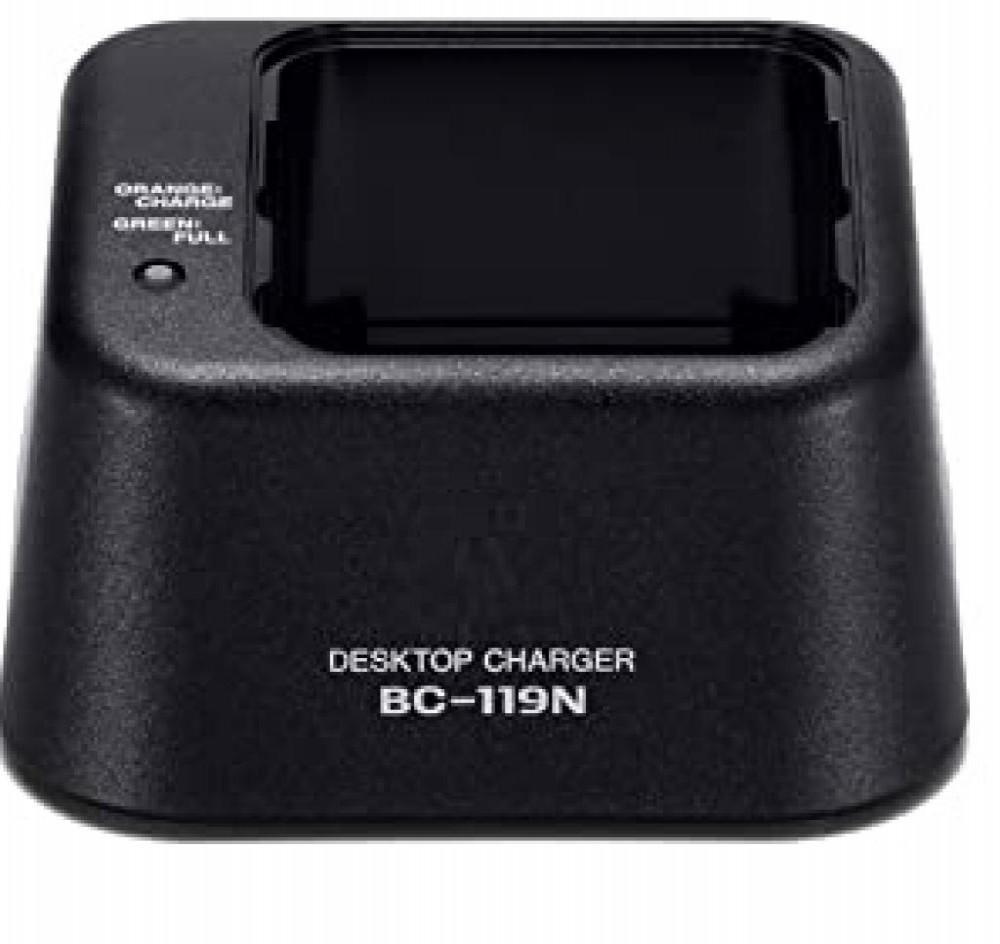 ICOM CARREGADOR V85 BJ-200 110V/ OEM