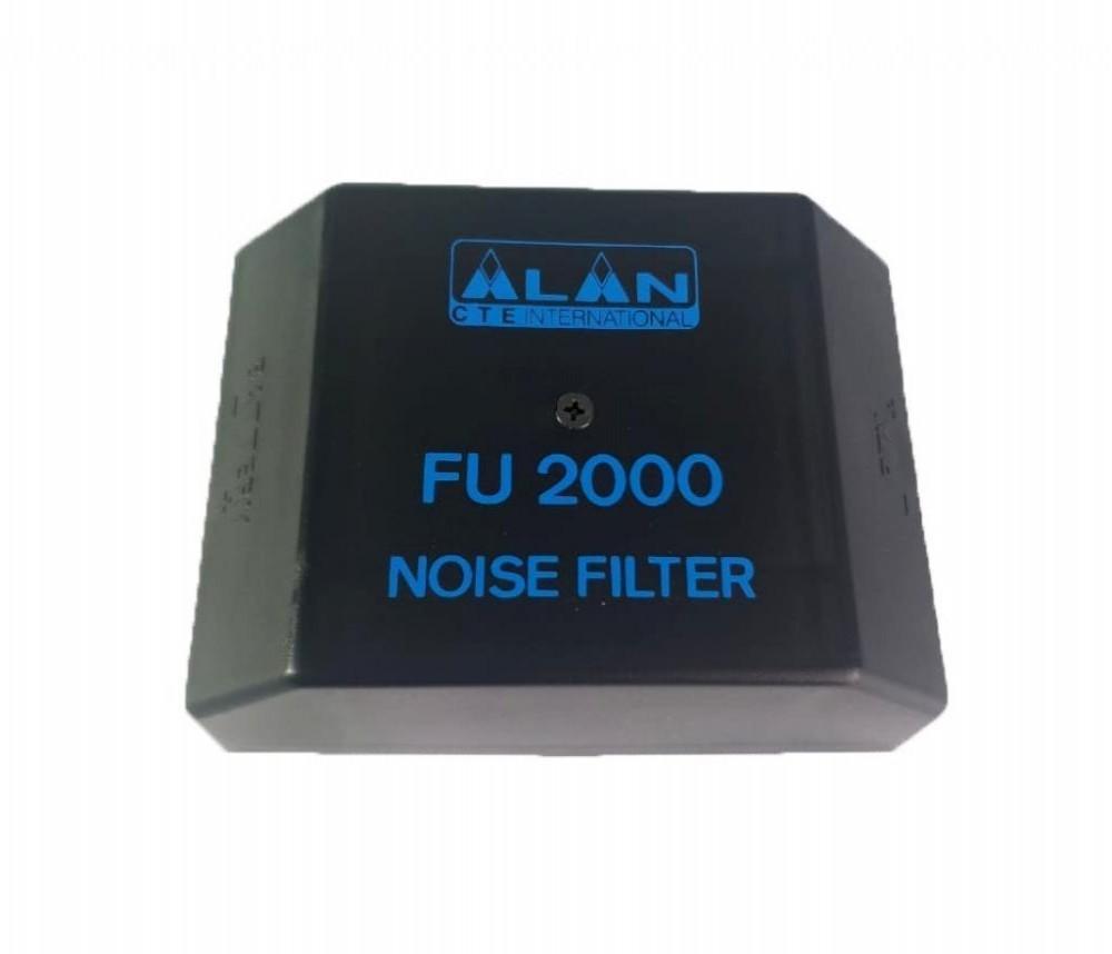 ALAN FILTRO TVI FU-2000
