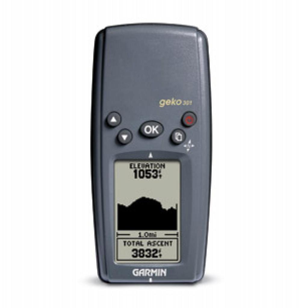 GARMIN GPS GEKO 301