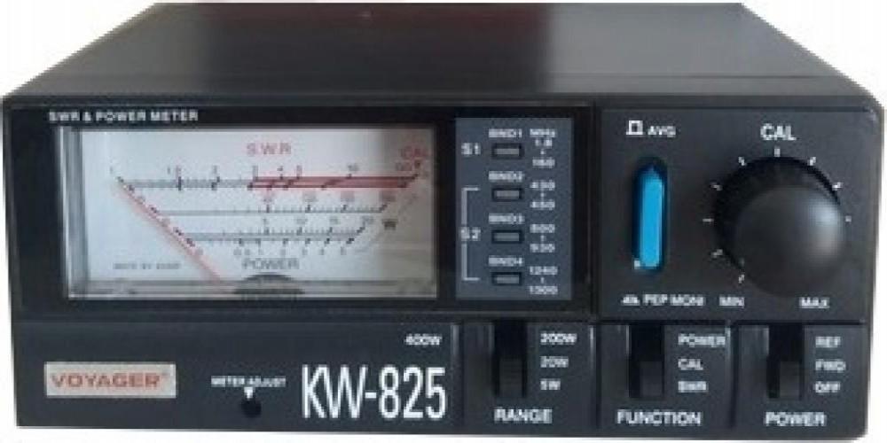 VOYAGER MEDIDOR DE ROI KW-825