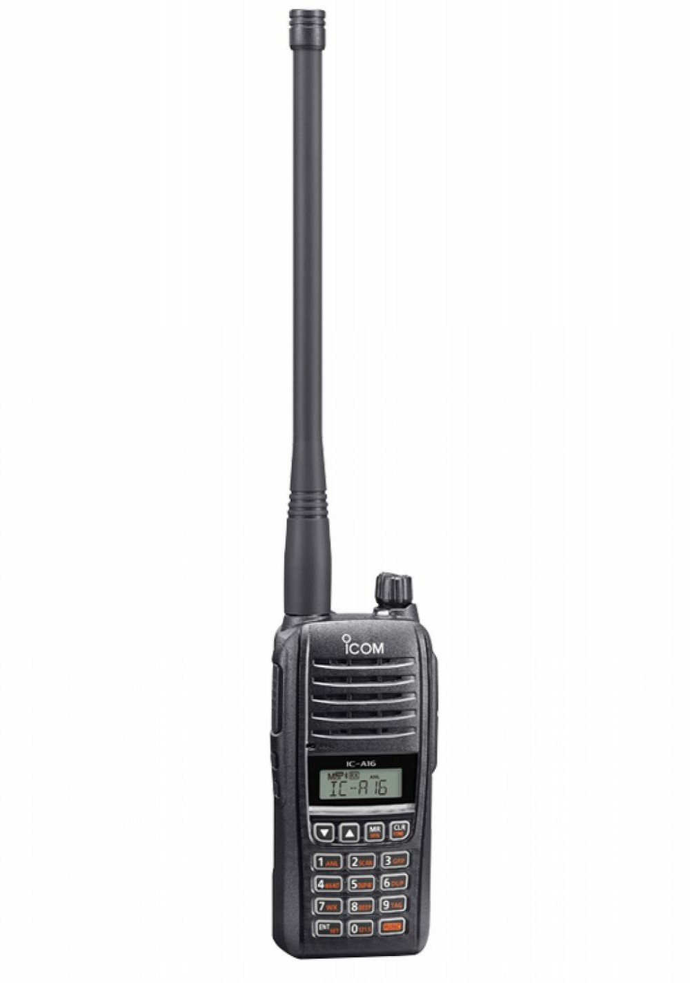 ICOM RADIO AEREO IC-A16