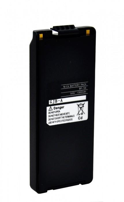 Bateria Icom IC-T2 BP-196