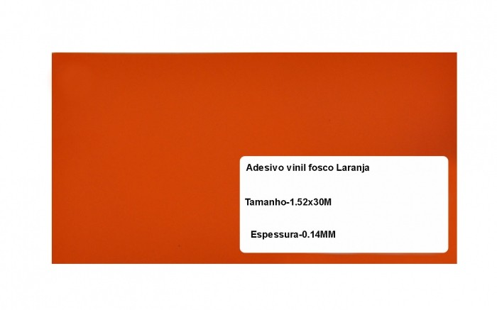 Adesivo Fosco 3d Moldável Tipo Di-noc Texturizado Modelo MF-013 Laranja