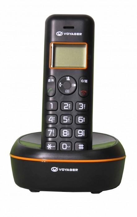 VOYAGER TELEFONE SEM FIO VXT-913MK