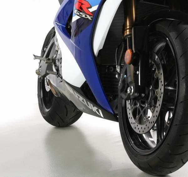 TAYLOR MADE RACING ESCAPE SUZUKI GSXR1000 2007-2008