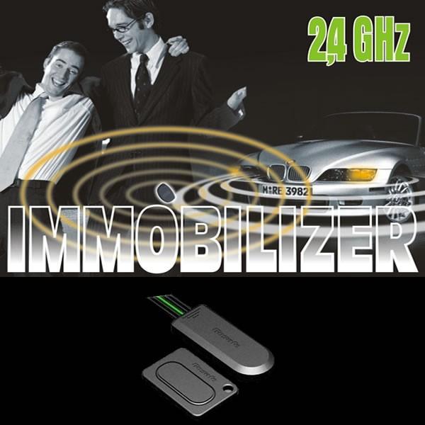 Kit Immobilizer Voyager Modelo IM-100