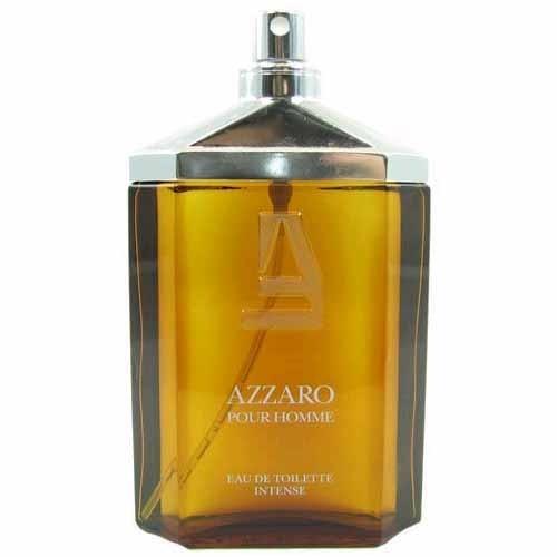 AZZARO PERFUME TESTER 100Ml