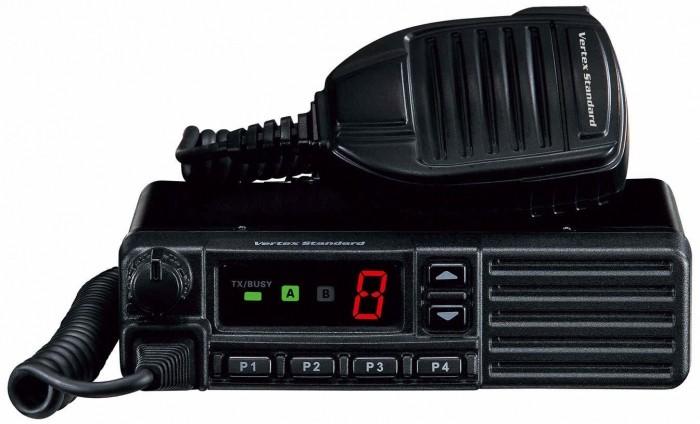 YAESU RADIO UHF UX-2100 45W/8CH