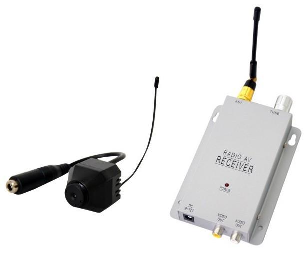 Cctv  Câmera  Voyager  Ntsc  VR-802 S/F