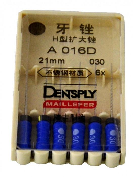 Dent Dentsply Maillefer H30 21M