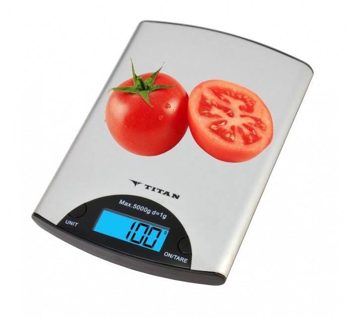 Balança de Cozinha Modelo TIT-B8008  (5KG)