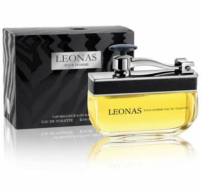 Perfume Emper Leonas 100Ml EDT