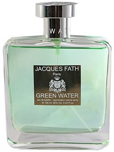 GREEN WATER PERFUME FRANCK OLIVIER 50ml