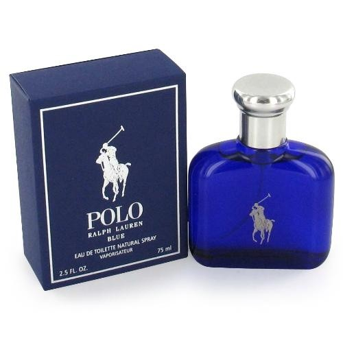 POLO PERFUME BLUE 75Ml