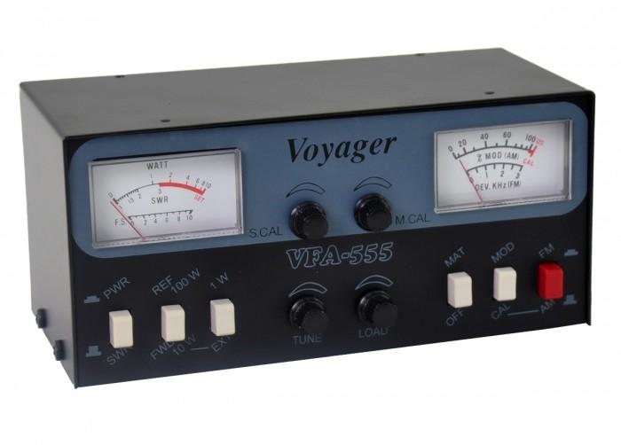 VOYAGER MEDIDOR MODELO VFA-555