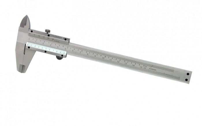 Paquimetro Analogico Titan 150MM  E01071