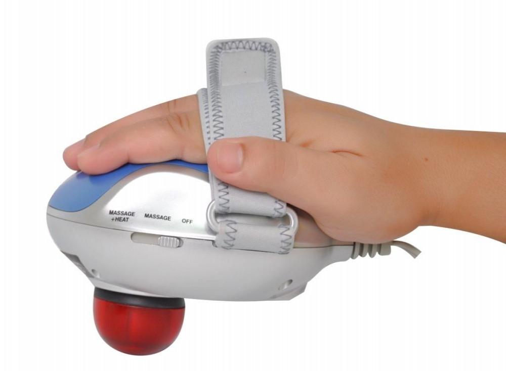 Massageador Morefitness    MF-7700  / 110 Volts