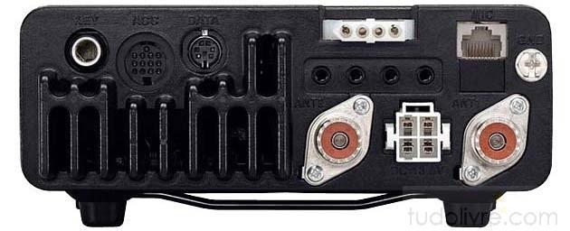 ICOM RADIO HF IC-7000