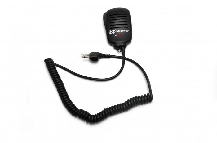 VOYAGER MICROFONE HT 285I (V8/82)