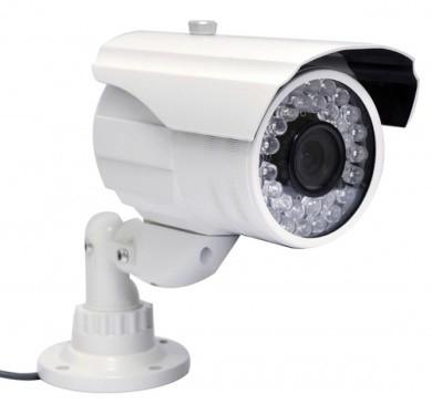 Câmera Voyager Infravermelho NT VR-3140 4-9MM