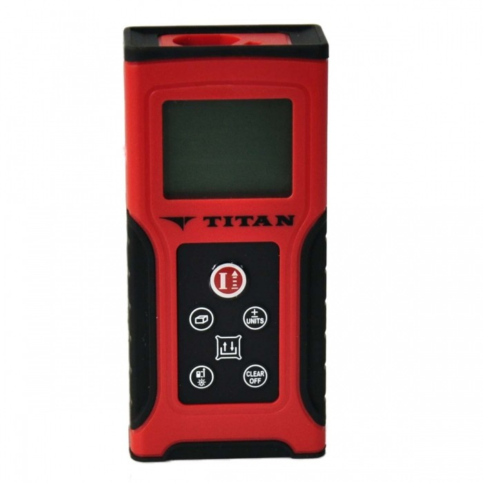 TITAN TRENA LASER DIGITAL TTE-60 60MTS