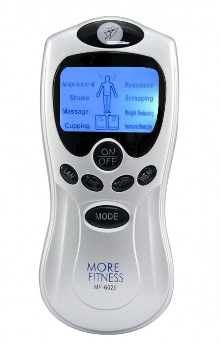 Massageador Morefitness MF-6020