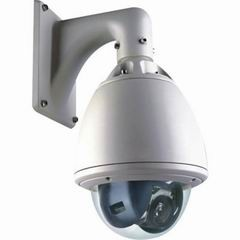 Speed Dome Câmera Voyager Externa Ntsc VR-307
