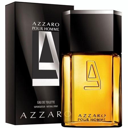 Perfume Azzaro Edt Masculino 200ml