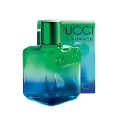 CAPUCCI PERFUME NUANCE HOMME 100Ml