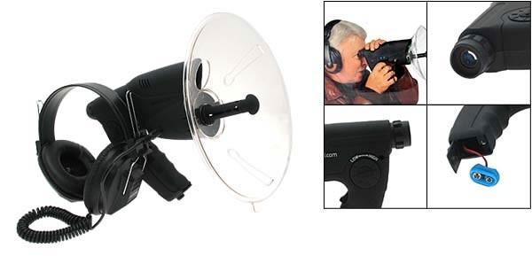 Fone De Caça Titan Modelo OR-308X