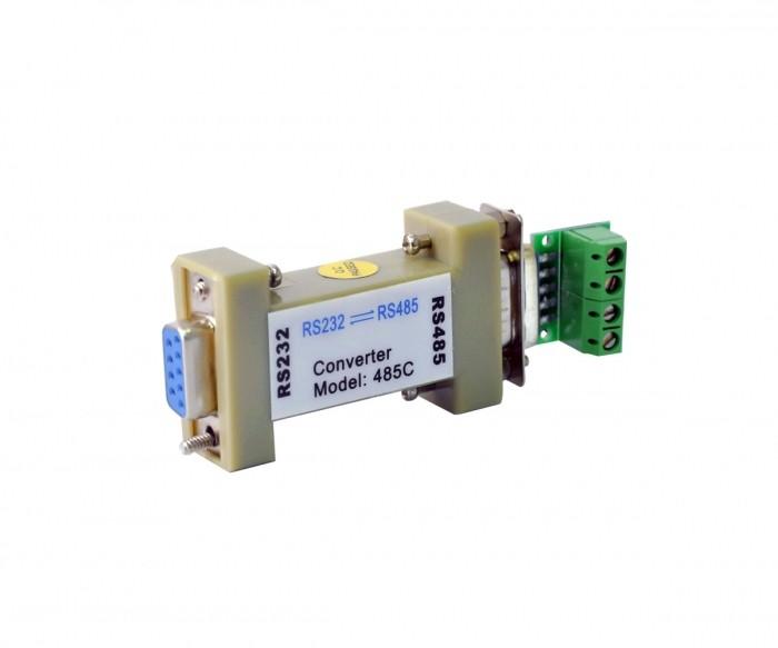 VOYAGER CONECTOR PARA PLACA SPEED RS-485-232