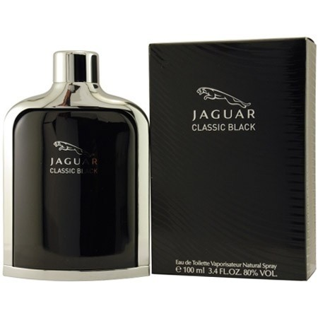 Perfume Jaguar Black 40Ml