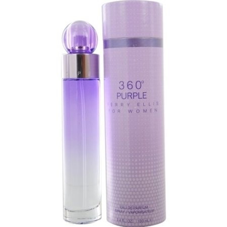 PERRY ELLIS PERFUME 360 PURPLE 100ml