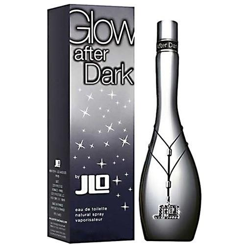 Perfume Jennifer Lopez Glow After Dark Feminino 100Ml