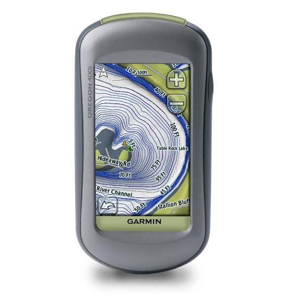 GARMIN GPS MAPPING PORTATIL OREGON-400I