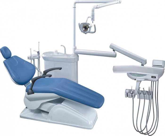 Cadeira Odontologica Titan TD-1012