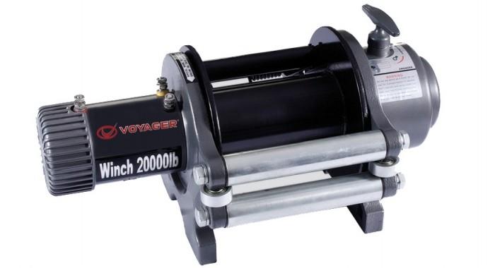 VOYAGER GUINCHO ELETRICO VR-20000 9072KG
